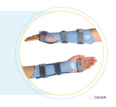Orliman Pediatric Armspalk