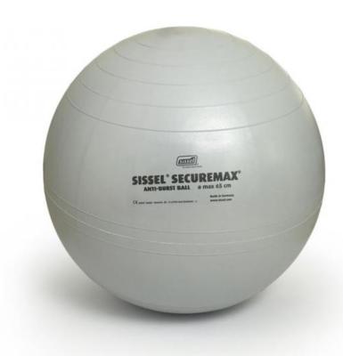 Sissel Securemax Exercise Ball (ø 65 cm)
