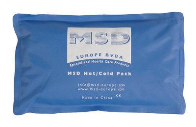 MSD Hot/Cold Pack Standaard - 20 x 30 cm
