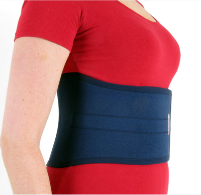 Rafys Low Back brace anatomisch