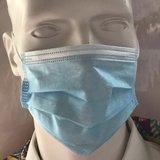 Medisch mondmasker Ossenberg - pakket 10 stuks_