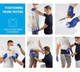 Orliman hygienic testers for trunk_