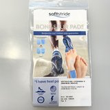 Softsole Bone Spur Pads (Inleghakken met uitsparing)_