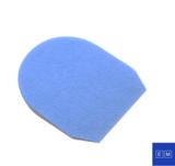Softsole Heel Wedges (Inleghakken/hakverhoging)