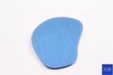 Softsole Tender Foot Pad