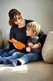 Sissel Balu - warmtekussen voor kinderen_