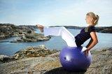 Sissel Securemax Exercise Ball (ø 45 cm)_