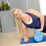 Sissel Pilates Roller Pro Soft - 90 cm_