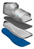 DARCO Relief Dual Shoe_