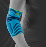Bauerfeind Sports Elbow Support_