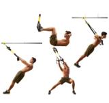 Tunturi Suspension Trainer_