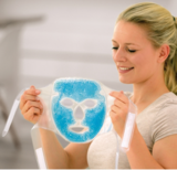Sissel Cold-Hot Pearl Gezichtsmasker_