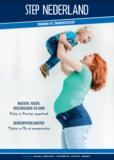 STEP Brochure: Rondom de Zwangerschap_