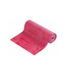 MSD Oefenband rood - 5 meter
