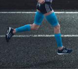 Bauerfeind Sports Compression Sleeve Upper Leg riviera_