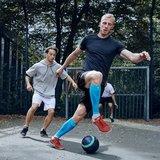 Bauerfeind Sports Compression sleeve lower leg riviera_
