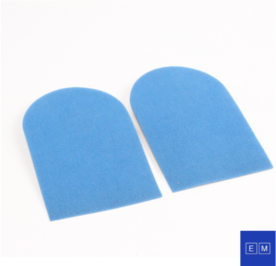 Softsole Heel Wedges (Inleghakken)
