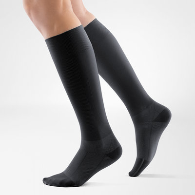 Bauerfeind Sports Compression Socks Performance (zwart)