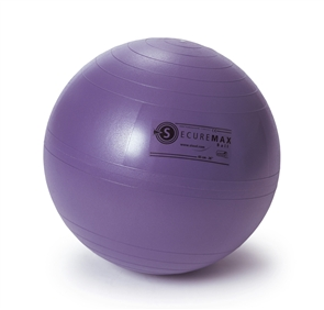 Sissel Securemax Exercise Ball (ø 45 cm)