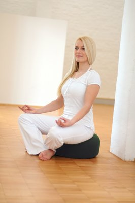 Sissel Yoga Relax Cushion