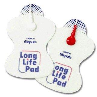 Omron Long Life Electrode Pads (E1/E3/E4)