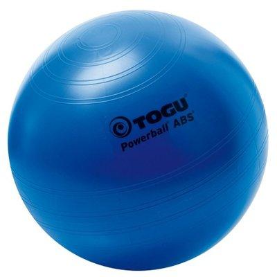 Togu Abs Powerball- ø 45, 55, 65, 75 cm