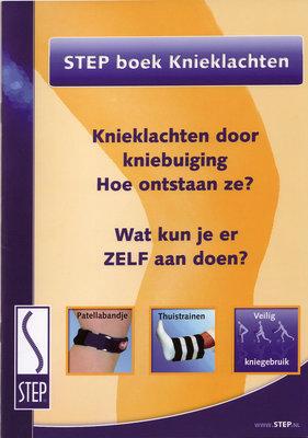 STEP boek - Knieklachten