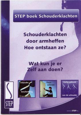 STEP boek - Schouderklachten