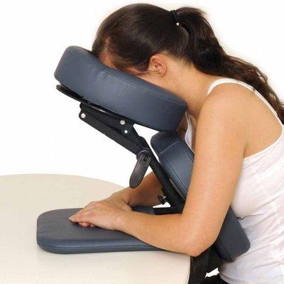 Sissel Desktop Mobil - massagehoofdsteun