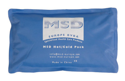 MSD Hot/Cold Pack Standaard - 20 x 30 cm