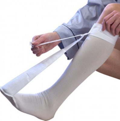 Strassburg Sock