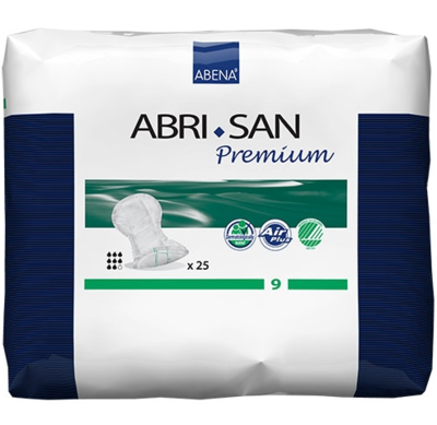Abri-San 9 Premium - 2400 ml