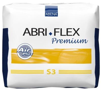 Abri-Flex S3 - Extra - 2100 ml