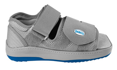 DARCO Relief Dual Shoe