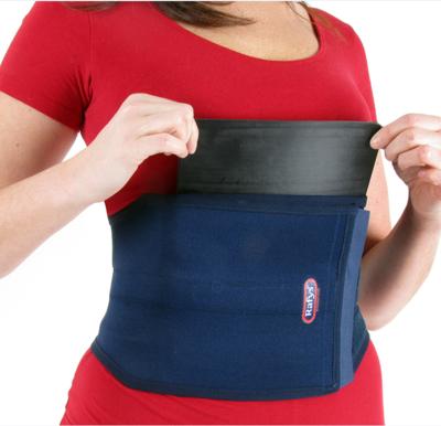 Rafys Low Back brace anatomisch + leer