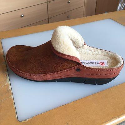 Pantoffel Berkemann Rabea Wool