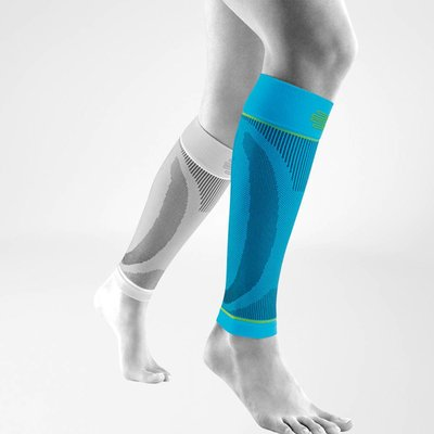 Bauerfeind Sports Compression sleeve lower leg (onderbeen)