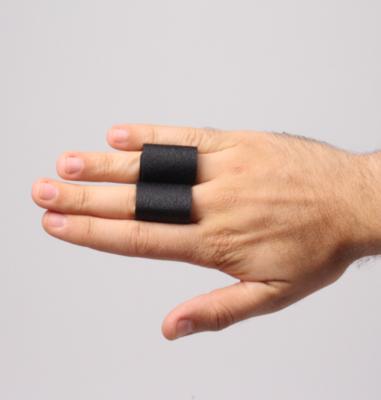 Rafys Vingerspalk Velcro