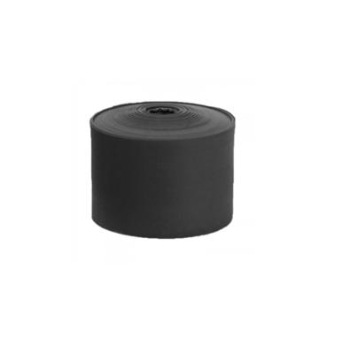 MVS Oefenband zwart - 45,5 meter