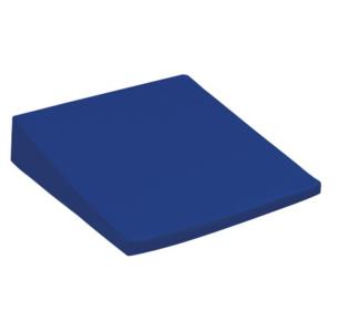 Zitwig (35 x 35 x 7 cm)