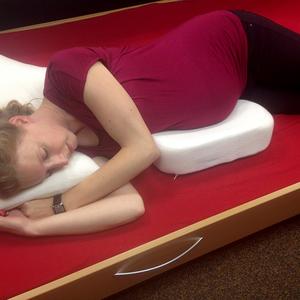 Rafys Zwangerschap Belly Pillow