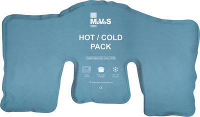 MVS Soft Touch Hot/Cold Pack cervicaal