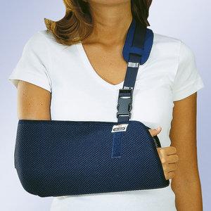 Orliman Draagband arm met clipsluiting