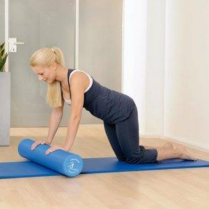 Sissel Pilates Roller Pro - 90 cm