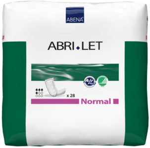 Abri-Let Normal - 500 ml