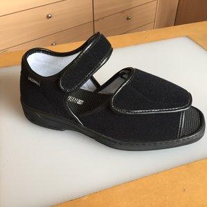 Comfortschoen sandaal AERO LAAG