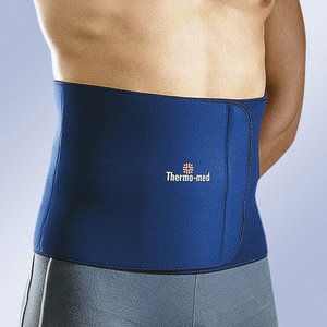 ThermoMed Abdominale band